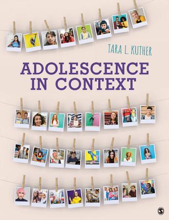 Adolescence in Context PDF
