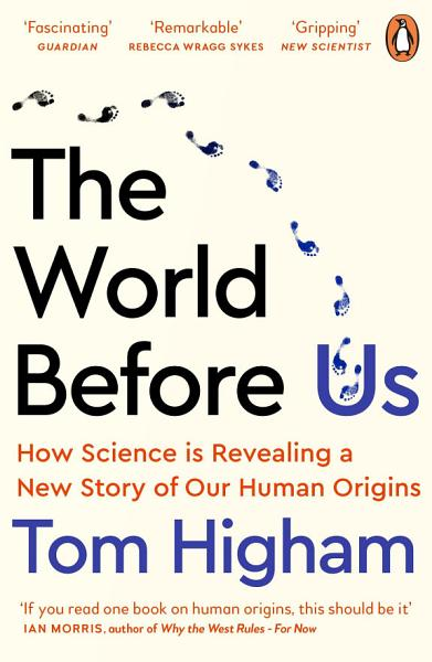 Download The World Before Us Book