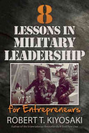 8 Lessons In Military Leadership For Entrepreneurs Book PDF