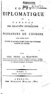 Guide diplomatique