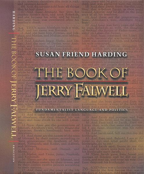 Download The Book of Jerry Falwell Book
