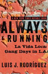 Always Running Book PDF