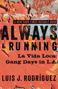 Always Running Book