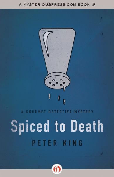 Download Spiced to Death Book
