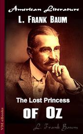 The Lost Princess of Oz: American Literature