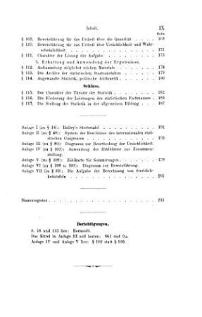 Geschichte  Theorie und Technik der Statistik PDF