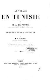 Le Voyage en Tunisie