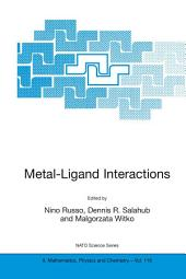 Metal-Ligand Interactions: Molecular, Nano-, Micro-, and Macro-systems in Complex Environments
