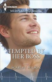 Tempted by Her Boss