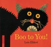 Boo to You!: with audio recording