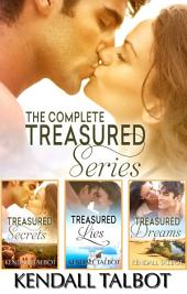 The Complete Treasured Series/Treasured Secrets/Treasured Lies/Treasured Dreams