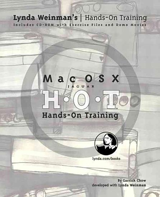 Mac OS X Hands on Training PDF