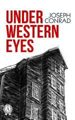 Under western eyes. Illustrated edition