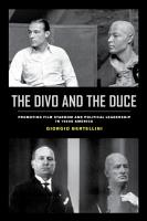 The Divo and the Duce PDF