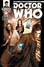 Doctor Who: The Tenth Doctor #2.13: Old Girl Part 2: Primeval