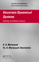 Uncertain Dynamical Systems PDF