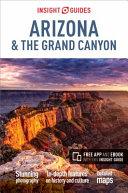 Arizona and the Grand Canyon   Insight Guides PDF