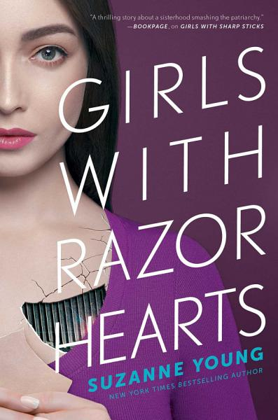 Download Girls with Razor Hearts Book