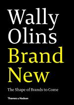 Wally Olins. Brand New.