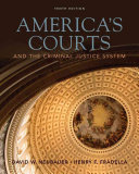 America s Courts and the Criminal Justice System