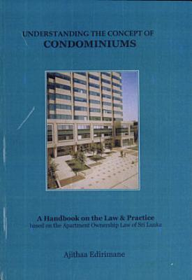 Understanding the Concept of Condominiums PDF