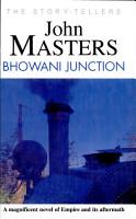 Bhowani Junction PDF