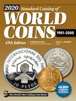 2020 Standard Catalog of World Coins 1901 2000 PDF