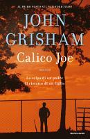 Calico Joe  Versione italiana  PDF