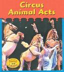 Circus Animal Acts PDF