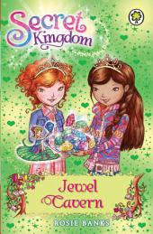 Jewel Cavern: Book 18