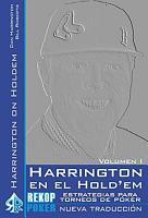 Harrington en el Hold em  Volumen I  PDF