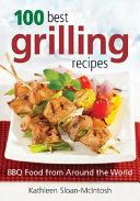 100 Best Grilling Recipes PDF