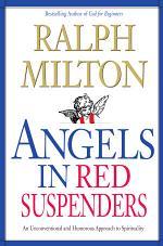 Angels In Red Suspenders