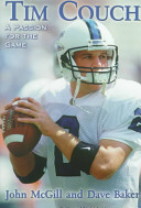 Tim Couch Book PDF