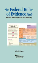 The Federal Rules of Evidence Map PDF