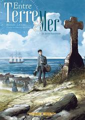 Entre terre et mer T01: Le jeune saisonnier