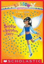 Jewel Fairies #6: Sophie the Sapphire Fairy