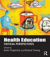 Health Education PDF