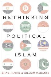Rethinking Political Islam PDF