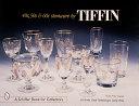 40s, '50s, & '60s Stemware by Tiffin