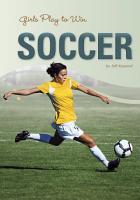 Girls Play to Win Soccer PDF