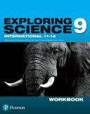 Exploring Science International Year 9 Workbook