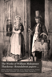 The works of William Makepeace Thackeray: Volume 20