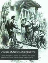 Poems of James Montgomery