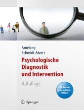 Psychologische Diagnostik und Intervention: Ausgabe 4