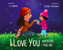 I Love You Wherever You Are