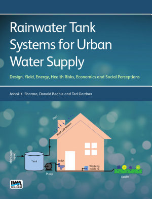 Rainwater Tank Systems for Urban Water Supply PDF