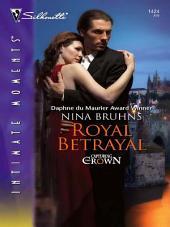 Royal Betrayal