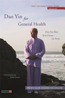 Dao Yin for General Health PDF