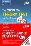 The official DSA complete learner driver pack PDF